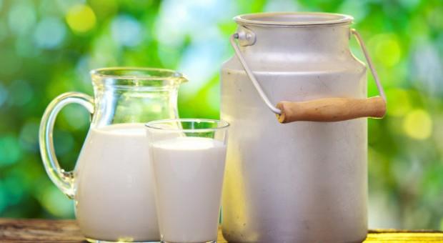 Copa Cogeca chce dodatkowych środków dla producentów mleka