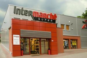 Intermarche Super jeszcze w tym roku w nowym koncepcie