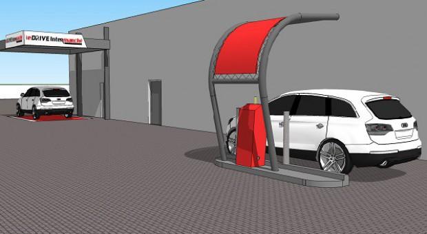 Intermarche wkrótce rozpocznie testy modelu Drive w Polsce