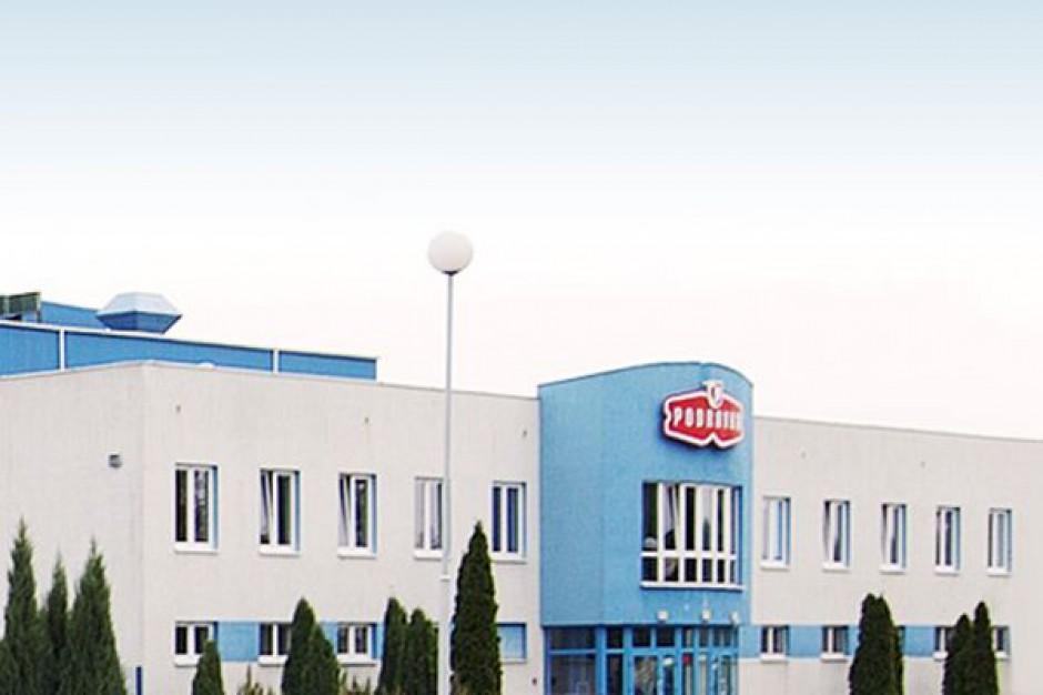 Podravka z końcem miesiąca zamknie zakład w Kostrzynie nad Odrą