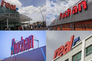 UOKiK patrzy na ręce Auchan i Schiever. Przeczytaj ekskluzywny wywiad!