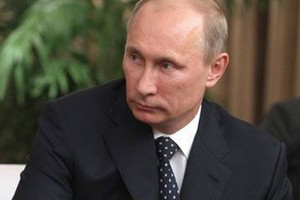 Putin przyznał, że unijne sankcje szkodzą Rosji