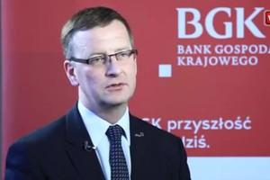 BGK chce powołania funduszu dla firm działających w tzw. sferze innowacji