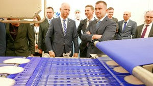 Zdjęcie numer 2 - galeria: Prezes Drobimeksu: Planujemy kolejne duże inwestycje