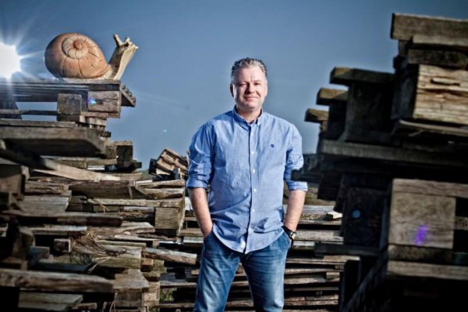 Właściciel Snails Garden: Sprzedaż przetworów ze ślimaka będzie rosła