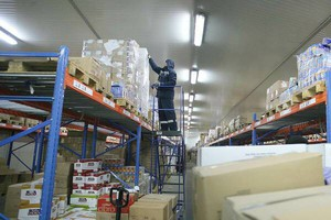 FM Logistic opracował i wdrożył nowy system komplementacji zamówień