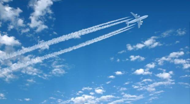 Samolot zasilany biopaliwem z oleju z restauracji wyruszył w pierwszy lot