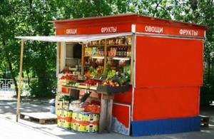 Rosja rozważa wprowadzenie embarga na owoce, warzywa i zboża z Serbii