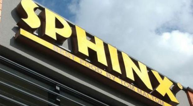 Sieć Sphinx wymienia ekspresy i  rozwija ofertę kawy