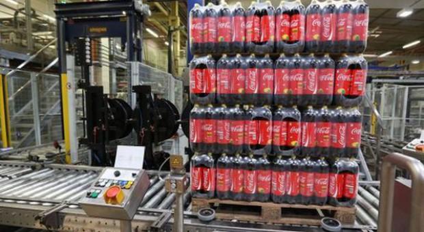 Coca-Cola HBC inwestuje miliony euro w zrównoważony rozwój