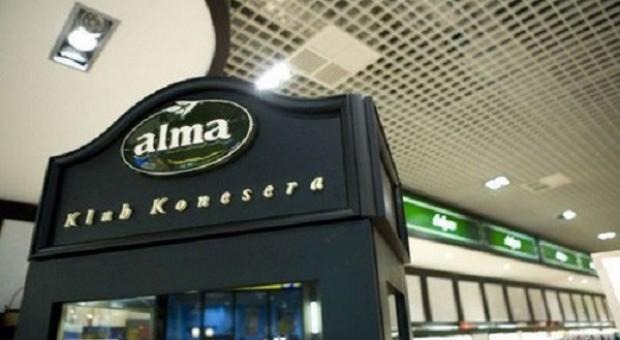 Alma Market planuje wydać na inwestycje ok. 22 mln zł w 2015 r.