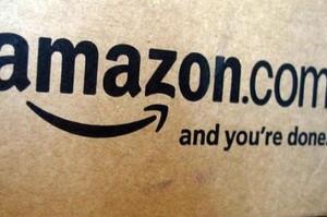 Amazon rozpoczął współpracę z głównym konkurentem