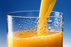Firma transportowa inwestuje w produkcję soków