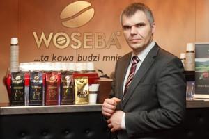 Dyrektor Woseby: Stawiamy na własny brand