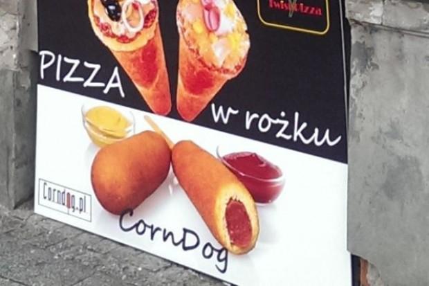 Corndogi podbiją polski rynek gastronomiczny?
