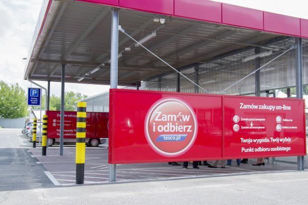 Drive commerce rozkwitnie w Polsce w ciągu pięciu lat