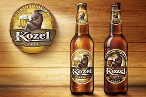 Kompania Piwowarska sprowadza do Polski nowe piwa z Czech