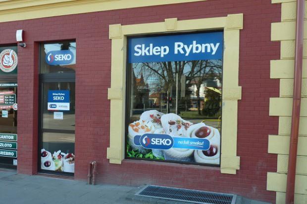 Seko otworzyło sklep firmowy w Starogardzie Gdańskim