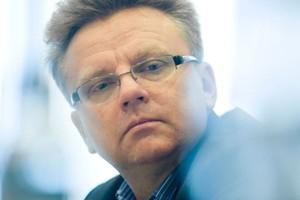 Ryszard Tomaszewski odchodzi z Tesco Polska