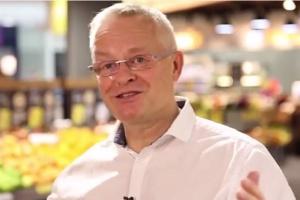 Znamy nazwisko nowego szefa Tesco w Polsce