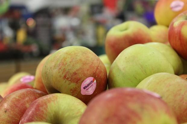 Będą kary dla serbskich eksporterów polskich jabłek do Rosji