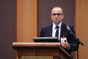 Wiceprezes RUCHu na EBSS&S: Jednokanałowa komunikacja to przeszłość