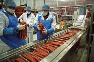 Informatyka wspiera rozwój przemysłu mięsnego
