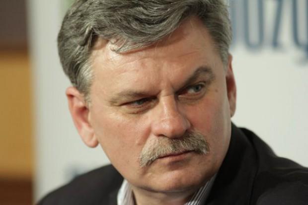 Tomasz Łączyński, prezes ZM Pekpol - pełny wywiad