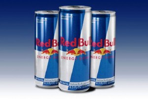 Jeronimo Martins i Red Bull spierajÄ… siÄ™ o kolor puszek