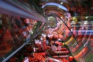 Gzella otworzyła sklep mięsny w Warszawie