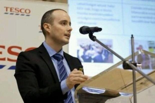 Ekspert centrum innowacji Tesco przechodzi do Netto Polska