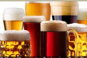 Piwosz to mężczyzna przed 40tką, który lubi lagery - raport