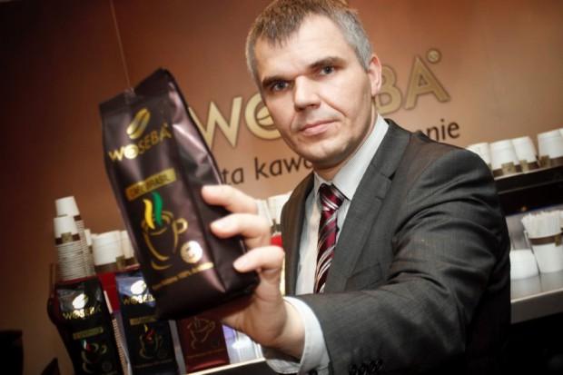 Roland Brylewski, Woseba: Polski rynek kawy jest w stanie rewolucji