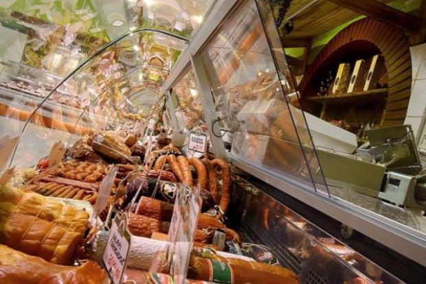 Gzella chce mieć 500 sklepów mięsnych