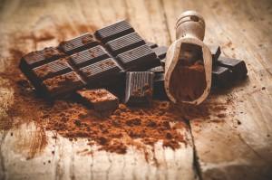 Popularność pozycjonowania premium produktów czekoladowych będzie rosła