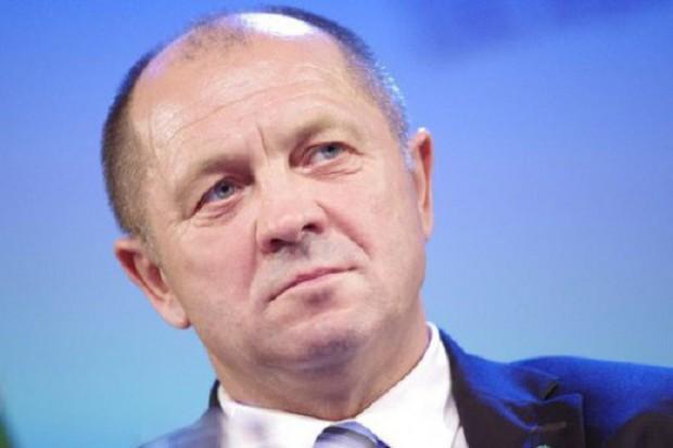 Polska chce stać się trzecim producentem mleka w UE