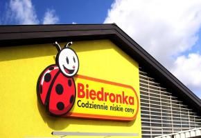 Biedronka otworzy 450 sklepów w dużych miastach