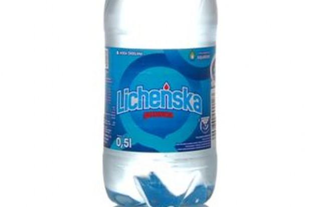 Woda Licheńska wchodzi ma rynek detaliczny