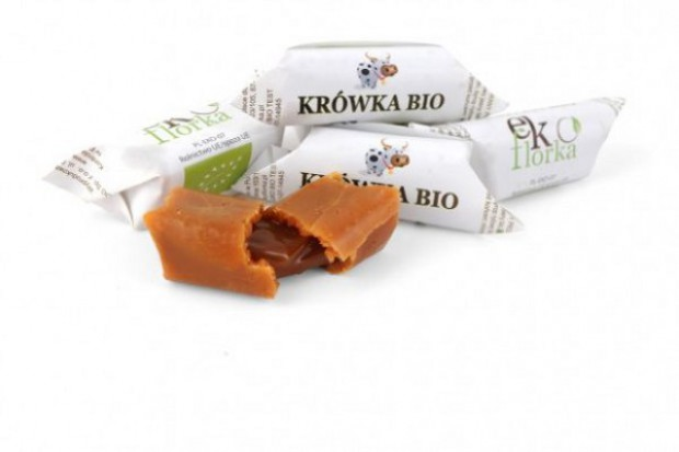 Nowe certyfikowane krówki bio marki Ekoflorka