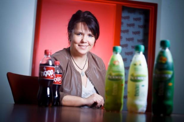Hoop Polska zainwestuje w kategorię soków NFC