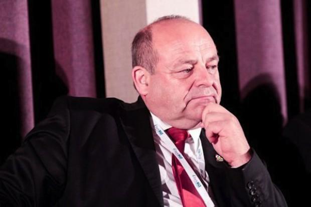 Prezes OSM Łowicz: Teraz wszystko zależy od cen światowych