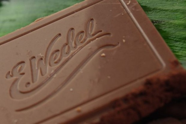 Lotte planuje rozbudowę fabryki Wedla w Warszawie
