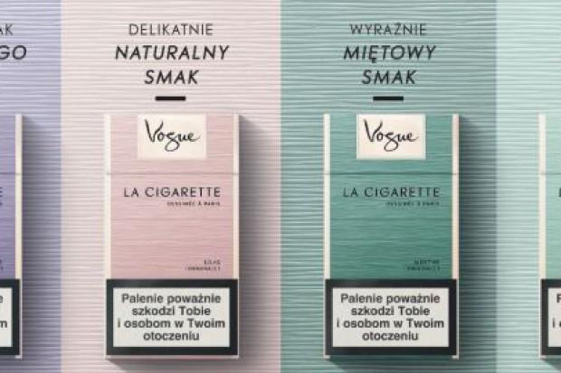 BAT Polska wprowadza na rynek markę Vogue La Cigarette