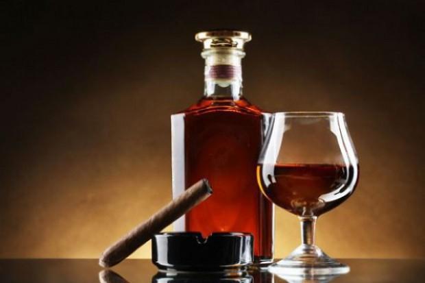 Import szkockiej whisky spadł o 32 proc.