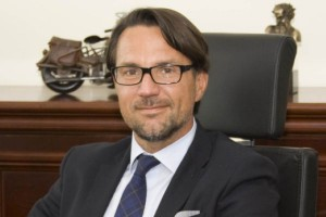 Jacek Roszyk nie jest już prezesem Żabki. Zastąpi go Krzysztof Andrzejewski