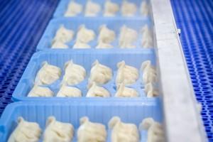 Zdjęcie numer 8 - galeria: Ajinomoto i Jawo otworzyły fabrykę mrożonej żywności - galeria zdjęć