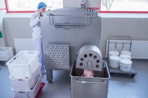 Zdjęcie numer 17 - galeria: Ajinomoto i Jawo otworzyły fabrykę mrożonej żywności - galeria zdjęć