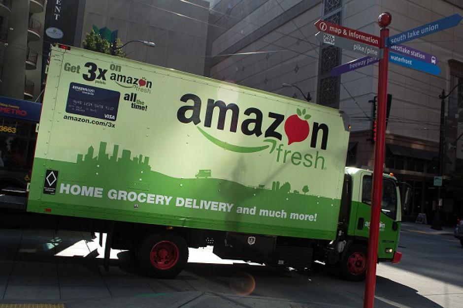 Amazon uruchomi e-sklep w Polsce już w przyszłym roku?