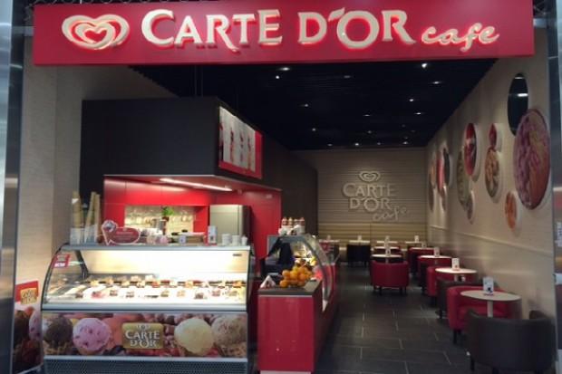 Sieć Carte D'Or Cafe przyspiesza rozwój