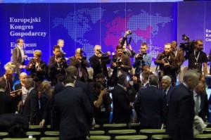 Europejski Kongres Gospodarczy w Katowicach - największa impreza biznesowa Europy Centralnej już za tydzień